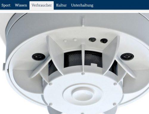 WDR TV 21.3.17: Rauchmelder, wer zahlt bei Fehlalarm? RA Kempgens im Interview.
