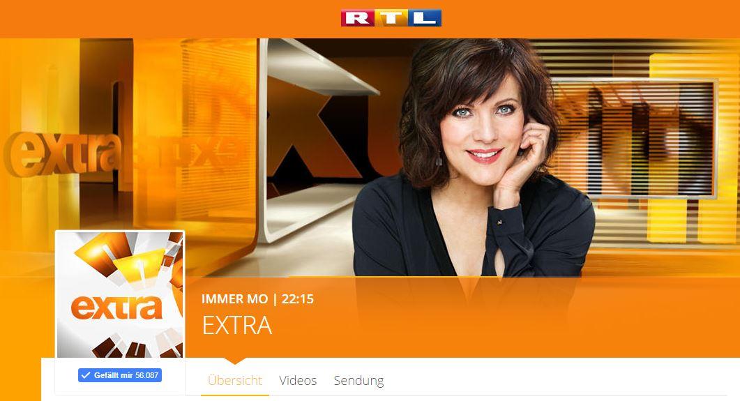 RTL Extra 29.5.2017: Der Kampf um die Parkplätze