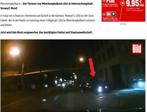 """22.6.: BGH Revisionsurteil zum Kölner """"Totraser-Prozess"""" mit Spannung erwartet"""