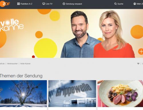 """TV-Programmtipp 27.2.: RA Kempgens live beim ZDF Fühstücksfernsehen """"volle Kanne"""" ab 9 Uhr. Thema: Privates CarSharing.."""
